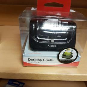Samsung Galaxy s4 cradle - Herning - Samsung Galaxy s4 cradle - Herning