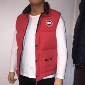 Brugt Canada Goose Vest