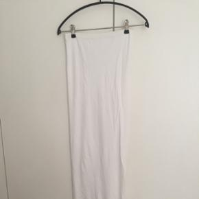 Wolford hvid tube. Bruges som nederdel,  - København - Wolford hvid tube. Bruges som nederdel, kjole eller top. Super kvalitet!! - København