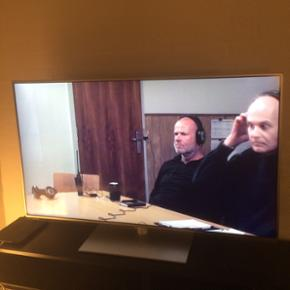 "Panasonic 50"" smart-tv. Fungerer perfekt - København - Panasonic 50"" smart-tv. Fungerer perfekt. - København"