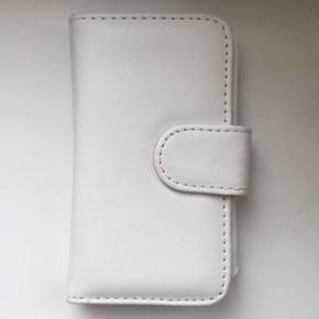Cover til iPhone 4. Fungere som korthold - Århus - Cover til iPhone 4. Fungere som kortholder Byd - Århus