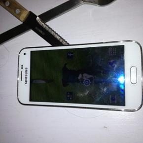 Samsung galaxy s5 mini sælges. Mindste  - Aalborg  - Samsung galaxy s5 mini sælges. Mindste pris 500. Byd - Aalborg