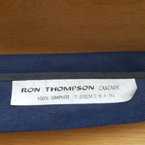 Ron Thompson Fiskestang Helt Nye - København - Ron Thompson Fiskestang Helt Nye - København