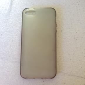 Cover til iPhone 5 og 5s - Holstebro - Cover til iPhone 5 og 5s - Holstebro