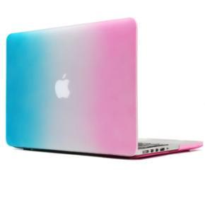 MacBook 13.3 cover Ny pris: 200 kr Kun h - Herning - MacBook 13.3 cover Ny pris: 200 kr Kun haft på en enkelt gang, men fandt ud af, at det var et fejl køb, da den ikke passede til min MacBook air. Åben for bud - Herning