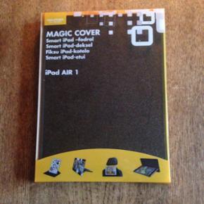 IPad-cover passer til iPad Air 1. Aldrig - Vejle - IPad-cover passer til iPad Air 1. Aldrig brugt. - Vejle