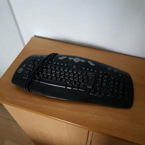 Logitech tastatur fejler intet. - Aalborg  - Logitech tastatur fejler intet. - Aalborg