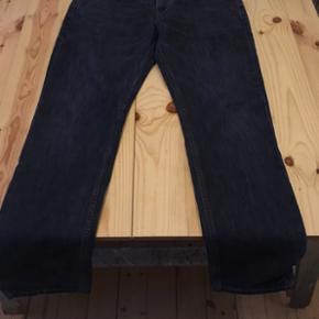 LEVIS Et par levis jeans, type 511. W33  - København - LEVIS Et par levis jeans, type 511. W33 L32. De er brugt 1 gang, desværre er de for små. De er splinternye, jeg kan bare ikke passe dem. Nypris 1000kr, jeg forestillede mig 400kr.. ellers giv et bud :) - København