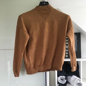 Sweatshirt fra asos, str. 42 men passer  - Århus - Sweatshirt fra asos, str. 42 men passer 38 - Århus