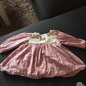 Mini A Ture kjole str 74 - Esbjerg - Mini A Ture kjole str 74 - Esbjerg