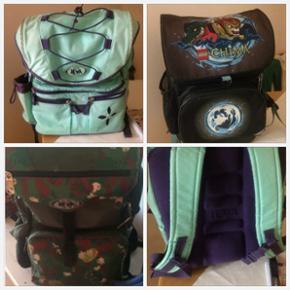 Billige tasker sælges Skoletasker Damet - København - Billige tasker sælges Skoletasker Dametaske Små og store Toilet tasker Spørg for mere info.. Se gerne alle mine andre annoncer har masser af billige ting og sager - København