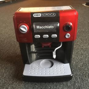 Kaffemaskine leg - Esbjerg - Kaffemaskine leg - Esbjerg