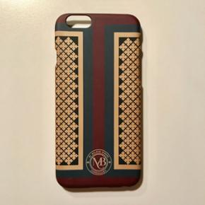 By Malene Birger iPhone 6 cover. Np. 200 - Middelfart - By Malene Birger iPhone 6 cover. Np. 200kr. - Middelfart