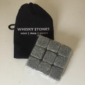 Whisky Stones uåbnet - Aalborg  - Whisky Stones uåbnet - Aalborg