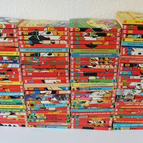224 stk jumbo bøger - Otterup - 224 stk jumbo bøger - Otterup