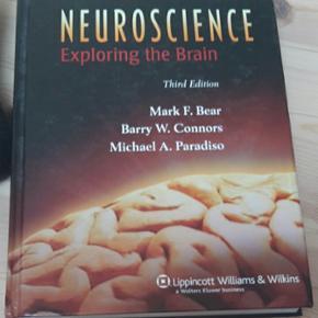 Neuroscience: Exoloring the Brain - Thir - Aalborg  - Neuroscience: Exoloring the Brain - Third Edition - Aalborg