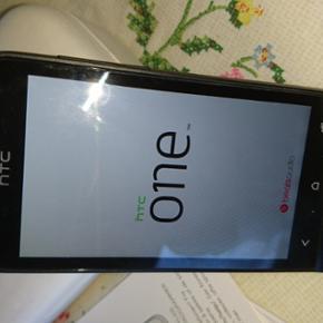 HTC one lidt brugt fremstår som ny incl - Aalborg  - HTC one lidt brugt fremstår som ny incl etui - Aalborg