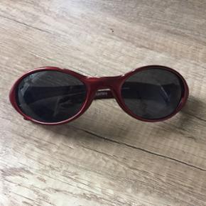Rød Solbrille - Helsingør - Rød Solbrille - Helsingør