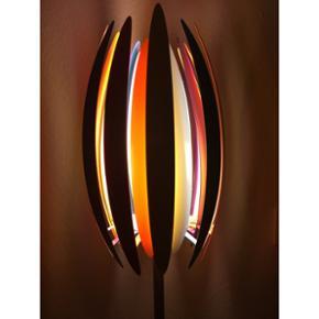 Designer lampe fra ILVA NP: 2000kr,- BYD - København - Designer lampe fra ILVA NP: 2000kr,- BYD - København