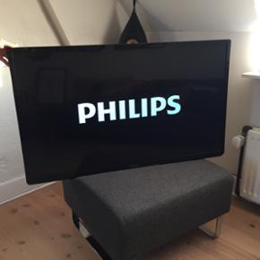 "Philips Full HD, LED 200Hz, 3D Smart TV  - København - Philips Full HD, LED 200Hz, 3D Smart TV 47"" - København"