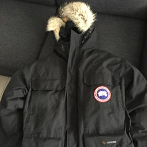 Canada Goose Expedition Brugt