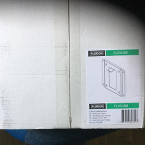 Sonos flexson subwoofer vægbeslag. Helt - København - Sonos flexson subwoofer vægbeslag. Helt ny, aldrig åbnet! - København
