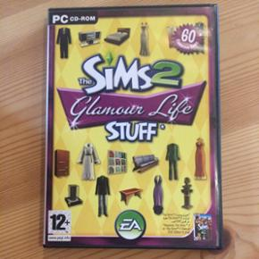 THE SIMS 2 Glamour life STUFF sælges! B - Ribe - THE SIMS 2 Glamour life STUFF sælges! BYD! - Ribe