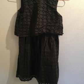 En cute kjole - En cute kjole