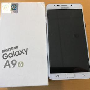 Samsung galaxy A9-6 all new never used - København - Samsung galaxy A9-6 all new never used - København