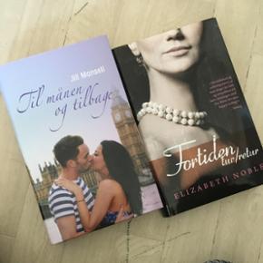 Romantisk skønlitteratur. Begge udgivet - København - Romantisk skønlitteratur. Begge udgivet i 2012. 2 for 30 DKK - København