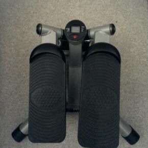 Mini stepper med side Step. Virker perfe - Ringsted - Mini stepper med side Step. Virker perfekt. Brugt få gange. - Ringsted