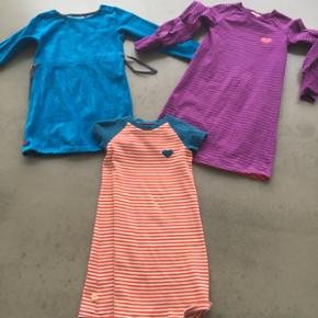 Alba baby kjoler. Str. 7 år. BYD, 6710 - Esbjerg - Alba baby kjoler. Str. 7 år. BYD, 6710 - Esbjerg