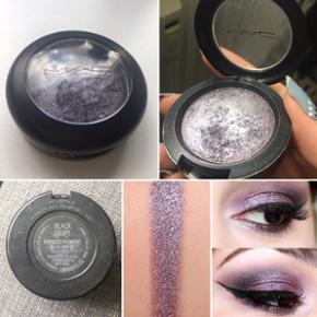 MAC pressed pigment - Black Grape, 3g ? - Aalborg  - MAC pressed pigment - Black Grape, 3g
