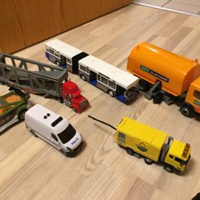 Bil, lastbiler og busser.... Mac fra Car - Aalborg  - Bil, lastbiler og busser.... Mac fra Cars er solgt Pris er for det hele MAC er Solgt - Aalborg