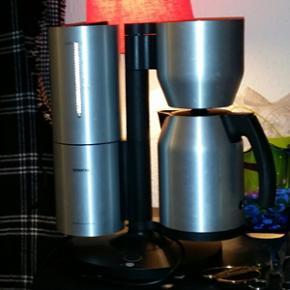 Siemens kaffemaskine - Aalborg  - Siemens kaffemaskine - Aalborg