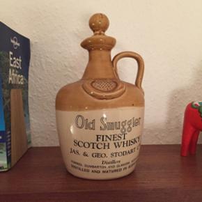 Whisky flaske - Århus - Whisky flaske - Århus