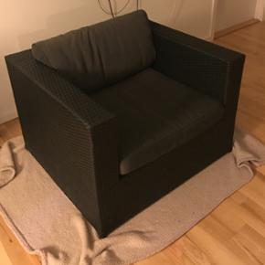2 lounge stole og 1 bord fra ilva Nypris - København - 2 lounge stole og 1 bord fra ilva Nypris 6000 ,- Havemøbelsæt - København