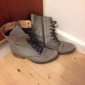 Six mix støvler :) brugt få gange. - Aalborg  - Six mix støvler :) brugt få gange. - Aalborg