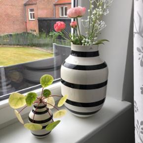 2 Kahler vaser Den store måler 31cm ? - Aalborg  - 2 Kahler vaser Den store måler 31cm