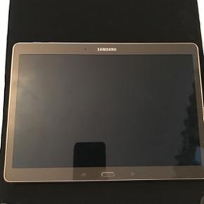 Samsung Galaxy Tab S10.5 4G Tablet / ikk - København - Samsung Galaxy Tab S10.5 4G Tablet / ikke brugt! Np.: 3000 Byd :) - København