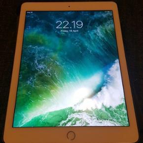 Apple iPad Air 2 Wifi 60GB - Ringsted - Apple iPad Air 2 Wifi 60GB - Ringsted