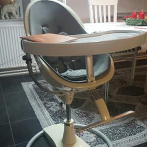 Bloom fresco stol. Er brugt, man kan se  - Århus - Bloom fresco stol. Er brugt, man kan se at der er nogle ridser på sidste billede. - Århus