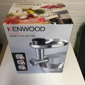 Kenwood multi food grinder - Aalborg  - Kenwood multi food grinder - Aalborg