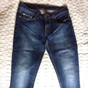 Levis jeans. Regular fit. Brugt en gang - Odense - Levis jeans. Regular fit. Brugt en gang - Odense