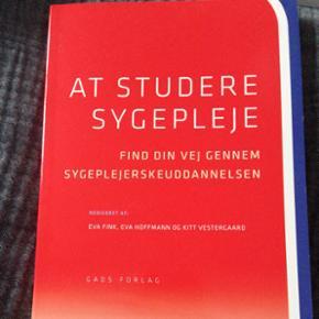 Bog til første semester på sygeplejers - Århus - Bog til første semester på sygeplejerskeuddannelsen