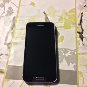 Hej jeg sælger min Samsung Galaxy s5 ha - Fredericia - Hej jeg sælger min Samsung Galaxy s5 har original box og lader - Fredericia