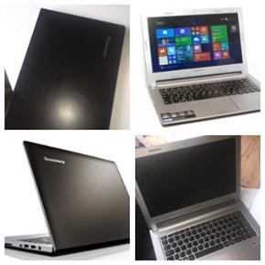 LENOVO bærbar computer sælges. Udgået - Odense - LENOVO bærbar computer sælges. Udgået model - Lenovo M30. Nypris 3500 - købt for ca 1,5 år siden. Fungere som den skal - perfekt til studie brug :-) - Odense