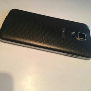 Samsung galaxy S5 Er åben for bud. Kom  - Hjørring - Samsung galaxy S5 Er åben for bud. Kom med et realistisk bud. - Hjørring