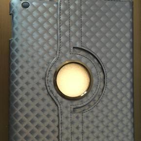 Ubrugt iPad-cover sælges på vegne af m - Aalborg  - Ubrugt iPad-cover sælges på vegne af min gamle mor (hun bestilte den forkerte størrelse og kan altså ikke bruge dette cover til sin IPad mini). Perfekt stand. - Aalborg