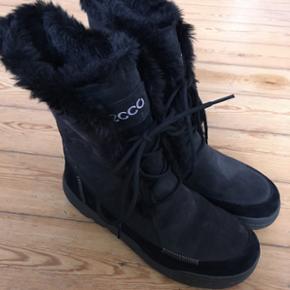 6af9bb28336 Støvler, sorte ecco støvler gode tilbud og priser LIGE HER